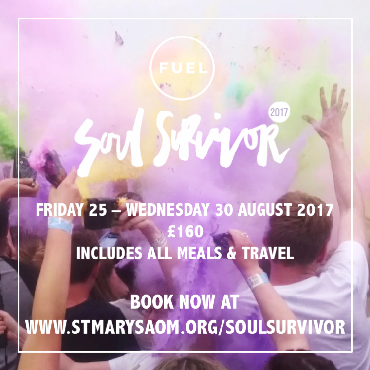 Soul Survivor final image